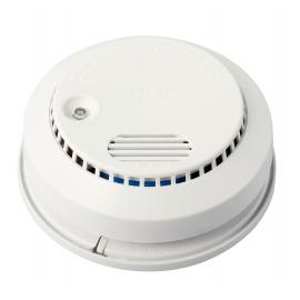 M270-2 beli detektor dima na bateriju 9V Mitea Lighting