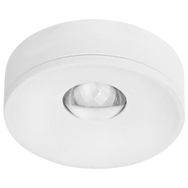 M953043 bela 3W 6500K LED lampa nadgradna Mitea Lighting
