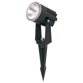 M953050 ubodna crna 10W 4000K IP65 LED lampa-spoljna Mitea Lighting