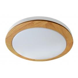 M205423 24W LED SMD 6500K fi380mm plafonjera Mitea Lighting