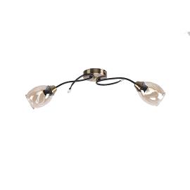 -S M11026-2 luster 2xE27 Max.60W/220V Mitea Lighting