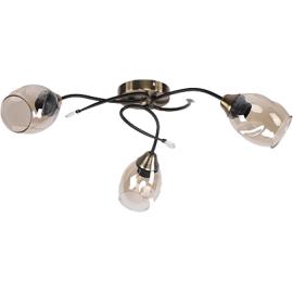 -S M11026-3 luster 3xE27 Max.60W/220V Mitea Lighting