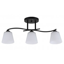 -S M11028-3 luster 3xE27 Max.60W/220V Mitea Lighting