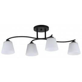 -S M11028-4 luster 4xE27 Max.60W/220V Mitea Lighting
