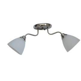 -S M11013-2 luster 2xE27 Max.60W/220V Mitea Lighting