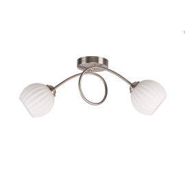 -S M11027-2 luster 2xE27 Max.60W/220V Mitea Lighting