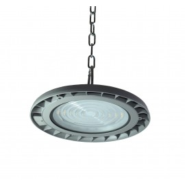M460100-S1 100W ECO LED UFO svetiljka 6500K 6kV IP65 tamno siva Mitea Lighting