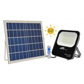 -S M452080 60W solarni LED reflektor set 6500K IP65 Mitea Lighting