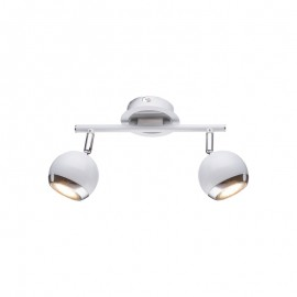 -S M160420 LED spot lampa 3000K 2x5W GU10 Mitea Lighting