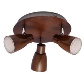 -R M140631 LED spot lampa 3000K 3x5W Mitea Lighting