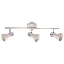 -S M140330 LED spot lampa 4000K GU10 3x4W Mitea Lighting