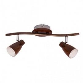 -R M140620 LED spot lampa 3000K 2x5W Mitea Lighting