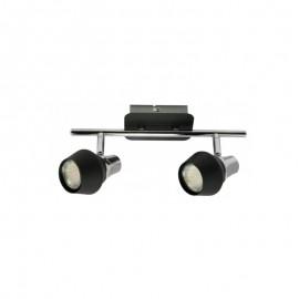 -R M160220 LED spot lampa 3000K 2x4W GU10 Mitea Lighting