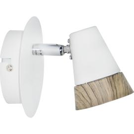 -S M130810 LED Spot lampa 1xGU10 4W 6000-6500K Mitea Lighting