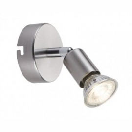 -S M170110 LED spot lampa 3000K 1x5W GU10 Mitea Lighting