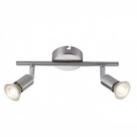 -S M170120 LED spot lampa 3000K 2x5W GU10 Mitea Lighting