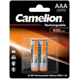 Baterije punjive HR03 600mAh NiMh Camelion