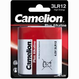 Baterije super alkalne 3LR12 Camelion