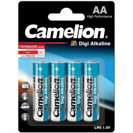 Baterije Photo Digital LR6 Camelion