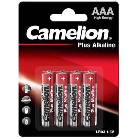 Baterije super alkalne LR03 Camelion