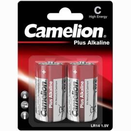 Baterije super alkalne LR14 Camelion