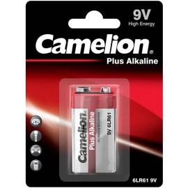 Baterija super alkalna 6LR61 Camelion
