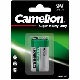 Baterija super HD 6F22 9V Camelion