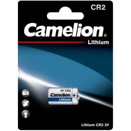 Baterija litijumska CR2 Camelion