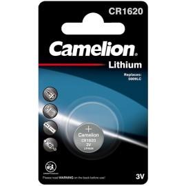 Baterija litijumska CR1620 Camelion