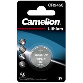 Baterija litijumska CR2450 Camelion