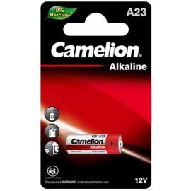Baterija alkalna A23, 12V Camelion
