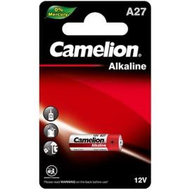 Baterija alkalna LR27A, 12V Camelion