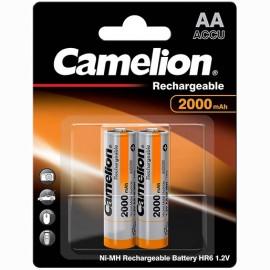 Baterije punjive HR6 2000mAh NiMh Camelion