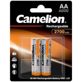 Baterije punjive HR6 2700mAh NiMh Camelion