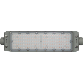 -S M457100 6500K modularni SMD LED reflektor 100W sivi Mitea Lighting