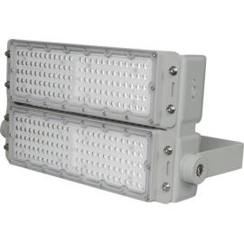 -S M457200 6500K SMD LED reflektor 200W sivi Mitea Lighting