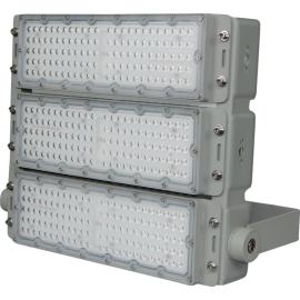 -S M457300 6500K SMD LED reflektor 300W sivi Mitea Lighting