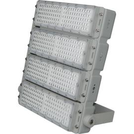 -S M457300 6500K SMD LED reflektor 400W sivi Mitea Lighting