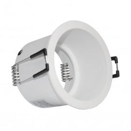 M206012 Ugradna svetiljka bela okrugla Mitea Lighting