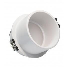 M206013 Ugradna svetiljka bela okrugla Mitea Lighting