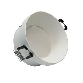 M206014 Ugradna svetiljka bela okrugla Mitea Lighting