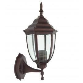 M2006-G BRAON max.1x60W E27 baštenska lampa, fenjer Mitea Lighting