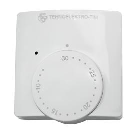 Sobni termostat ST-2 250V 10A Tehnoelektro
