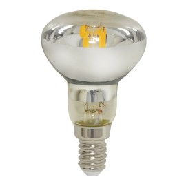 -S E14 4W R50 2700K filament LED sijalica 230V 400lm Mitea Lighting