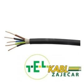 Kabl N2XH 5x1.5 Tel-kabl