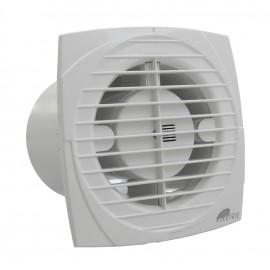 MV-FI100-15W-A A100N fi100mm kupatilski aspirator-ventilator beli blister 230V Mitea Electric