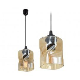 -S M3063-1 visilica 1xE27 Max.60W/220V Mitea Lighting