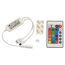 FS-RF4BT kontroler bluetooth RGB sa daljinskim 144W 12V 3x4A Mitea Lighting