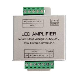 Pojačivač signala kontroler RGB 192W FS-SRGB-AMP Mitea Lighting