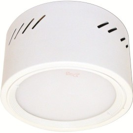 -R M2053 12W bela nadgradna LED lampa Mitea Lighting